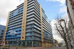 Westgate Apartments, London E16 1BN – one off admin fee applies.