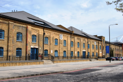 The Grainstore, 4 Western Gateway, London, E16 1BA – One off set up fee applies.
