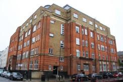 Bernhard Baron House, 71 Henriques Street, London E1 1LZ – One off admin fee applies