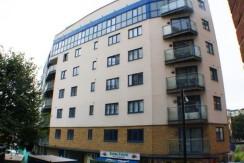 Block Wharf, London E14 8LD – one off set up fee applies.