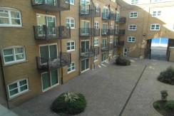 The Grainstore, London, E16 1BA  – one off set up fee applies