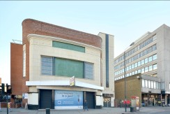 The Picture House, London SW16 1EH – one off admin fee applies.