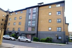 Bailey House, London E3 3NF 1 Bedroom Flat  – one of set up fee applies