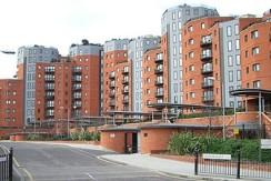 New Atlas Wharf, 3 Arnhem Place, London,  E14 3ST – one off set up fee applies