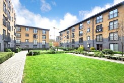 Wealden House, London E3 3NG – one of set up fee applies