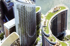 New Providence Wharf, 1 Fairmont Avenue, London, E14 9PL-Available from 07/10/2020.