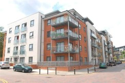 Cherrywood Lodge, London SE13 6UR- Available from 05.09.2020.