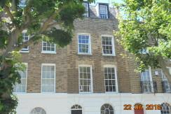 Cloudesley Road, Islington, London, N1 0EN  – Available from 10.10.2020