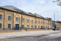 The Grainstore, 4 Western Gateway, London, E16 1BA- Available 12.09.2020
